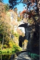 Natural Bridge, Virginia